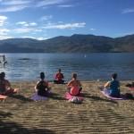 Private Yoga at the Cove Lakeside
