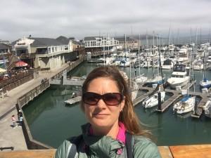 Travelling... visiting San Francisco, summer 2016