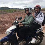 Laos, Dec. 2017