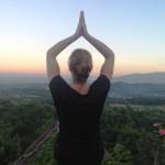 Yoga Training, Cha