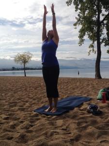 yoga mel 4
