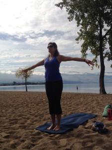 yoga mel 5