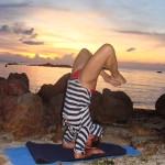 Yoga in Ko Phangan, Thailand
